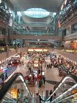 Dubai Duty Free am Flughafen