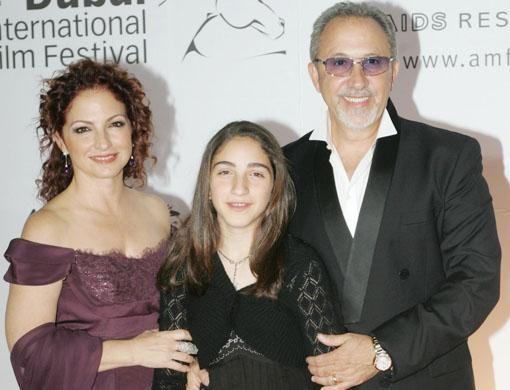 Gloria & Familie
